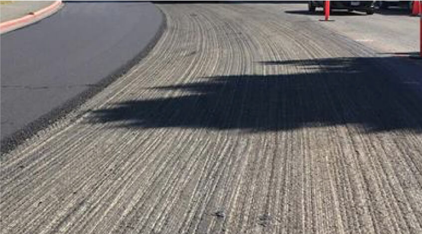 parking lot repair Lancaster PA